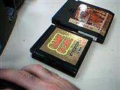 SEGA Sega Game GAME GENIE
